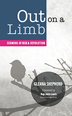 Out on a Limb book cover